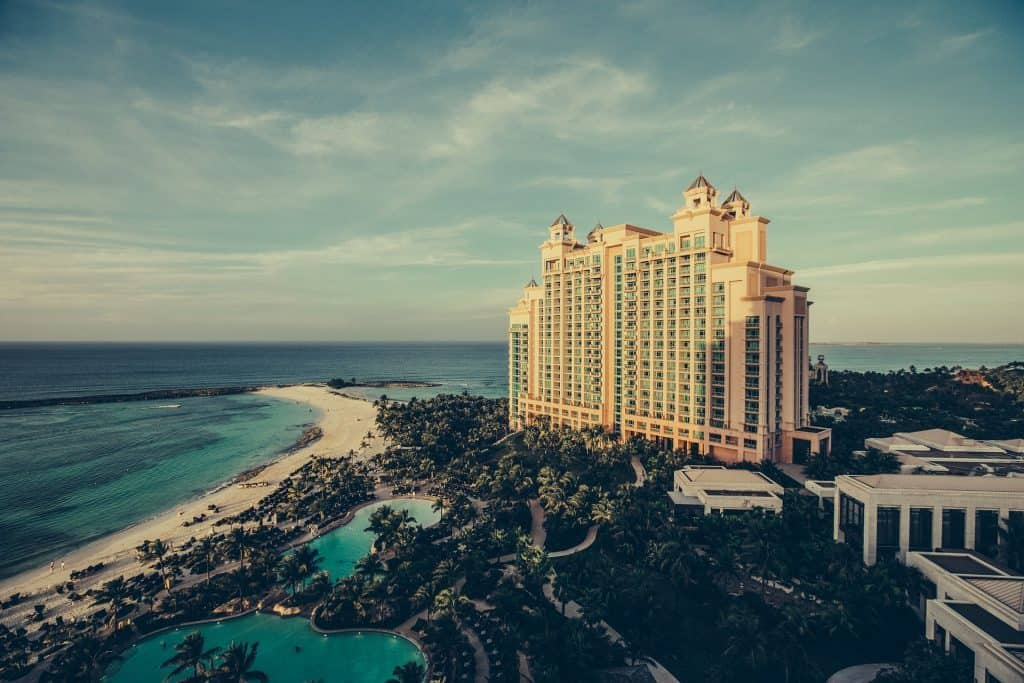 Atlantis Paradise Island in Bahamas - Top Destinations Travel Blog