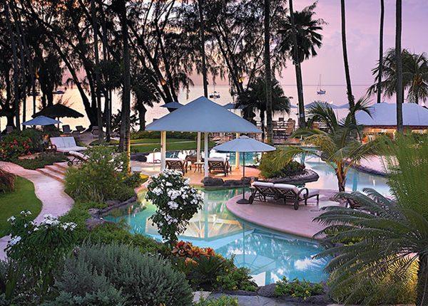 Colony Club by Elegant Hotels in Barbados