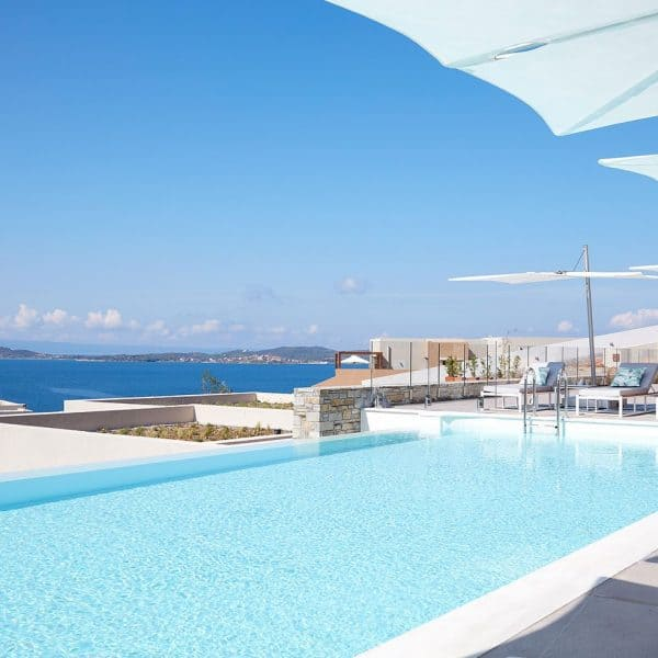 Eagles Villas Halkidiki